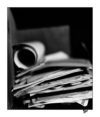 Paperasse [II] (gravelin.yves) Tags: papier naturemorte nikon d850