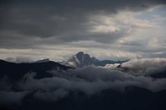 Aus dem Ahrntal/Südtirol (Xanthippe2017) Tags: wolken ahrntal berge südtirol tyrol