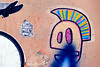 Roma. Trastevere. Street art by Punky and... (R come Rit@) Tags: italia italy roma rome ritarestifo photography streetphotography urbanexploration exploration urbex streetart arte art arteurbana streetartphotography urbanart urban wall walls wallart graffiti graff graffitiart muro muri artwork streetartroma streetartrome romestreetart romastreetart graffitiroma graffitirome romegraffiti romeurbanart urbanartroma streetartitaly italystreetart contemporaryart artecontemporanea artedistrada underground trastevere rionetrastevere punky poster posterart colla glue paste pasteup sticker stickers stickerart stickerbomb stickervandal slapart label labels adesivi slaps signscommunication roadsign segnalistradali signposts trafficsignals