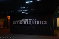 Star Wars - Season of the Force (Disneyland Dream) Tags: disney star wars disneyland paris season force saison 2018 walt studios studio 1
