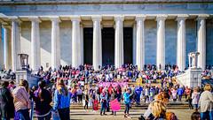 2018.01.20 #WomensMarchDC #WomensMarch2018 Washington, DC USA 2444