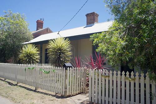 house in Grafton Street, Goulburn, NSW, Australi