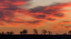 Sunrise over Lincolnshire (Paul West ( pwest.me )) Tags: lincolnshire sun sunrise donnanook countryside nature