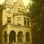 Louisville Kentucky - Architecture - Victorian & Romanesque Mansion thumbnail