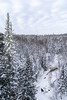 Firesteel Trestle Camping Trip, December 2017-10 (Invinci_bull) Tags: winter wintercamping snow snowshoes camping upperpeninsula up michigan michigansupperpeninsula mi forest stateforest firesteel firesteelriver