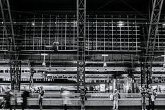 #HAUPTBAHNHOF (Explore) (David C W Wang) Tags: hauptbahnhof 德國 科隆 cologne germany 科隆火車總站 explore 發掘