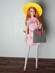 Bright - my inspiration squad (Levitation_inc.) Tags: doll dolls fashion integrity toys poppy parker outfit sweet switzerland