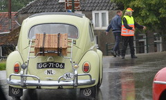 1961 Volkswagen Kever GG-71-06 (Stollie1) Tags: 1961 volkswagen kever gg7106 everdingen