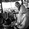 Let my joy light up this moment (Frank Busch) Tags: frankbusch frankbuschphotography bw blackandwhite brewing cafe coffee ethiopia happiness joy laibela laughter monochrome travel woman wwwfrankbuschname