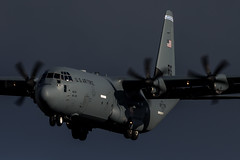 US Air Force C-130J-30 Hercules (Rami Khanna-Prade) Tags: usaf c130j30 hercules military lfbf acynonyx opex ramstein ramsteinairbase usareur planespotting avgeek aviation usairforce rms etar c130 picoftheday instaaviation instagramaviation acinonyx