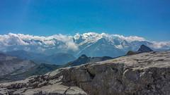 Seigneur Mont Blanc (Tomastro38) Tags: montagne animation station ski science astronomie randonne hautes alpes haute savoie isere ain rhone drome bauges grenoble chambéry gap valence lyon