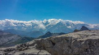 Seigneur Mont Blanc