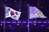 Cérémonie d'ouverture PyeongChang - 9 février 2018 (France Olympique) Tags: sport games jeux jeuxolympiques jo olympic olympicgames olympics winter 2018 pyeongchang south coree sud korea olympiques opening ceremony ceremonie ouverture illustration southkorea kr