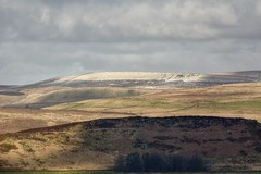OverTheHills (Tony Tooth) Tags: nikon d7100 sigma 50500mm landscape peaks hills moors moorland staffordshiremoorlands staffs staffordshire gunhill countryside cold chilly february england peakdistrict