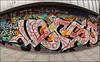 Verso (Alex Ellison) Tags: verso shoreditch eastlondon urban graffiti graff boobs rps