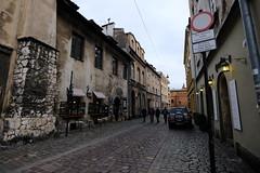 XE3F7258 (Enrique R G) Tags: calle józefa jósefa street ulika cracovia cracow krakow poland polonia fujixe3 fujinon1024