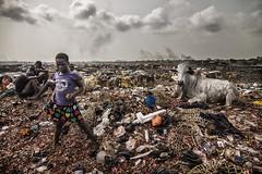 Agbobloshie dump