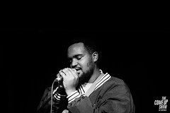 Emanuel (thecomeupshow) Tags: tcus thecomeupshow hiphop rnb thedrakehotel