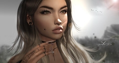 # ♥355 (sophieso.demonia) Tags: opale session shiny shabby secrets ultra events serendipity