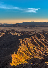 Sunset - Fonts Pt (jwsmithphoto) Tags: anzaborrego desert california sunset southwest sandiego d800