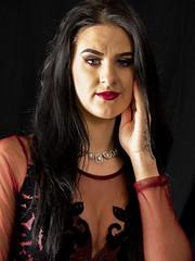 AT018 (Andy Sut) Tags: black hair female model studio portrait perpetuum andy sutton