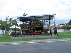 IMG_2985.JPG (sendman) Tags: train trains locomotiva locomotive rpiup pedal20180225 parqueambiental mtb ridebmc birds
