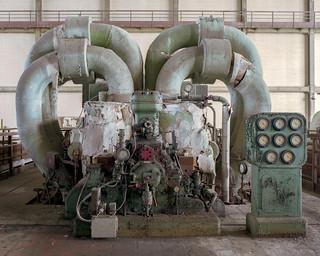 The Green Machine - Fuji Reala 100