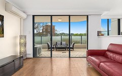 17/1-55 West Parade, West Ryde NSW