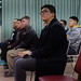 210th FA BDE Soldiers volunteer to teach English to local citizens