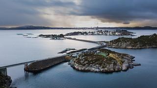 Bridge to Ramsøy