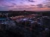 icy sunset on the plaza (severalsnakes) Tags: kansascity kodak mft missouri pixpro saraspaedy landscape m43 microfourthirds plaza s1 sunset