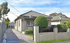 39 Byrnes Street, Granville NSW