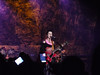 RIP Dolores (tourtrophy) Tags: thecranberries doloresoriordan singer songwriter rockband regalballroom panasonicdmcfx55