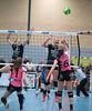 41170802 (roel.ubels) Tags: flynth fast nering bogel vc weert sint anthonis volleybal volleyball indoor sport topsport eredivisie 2018 activia hal