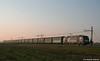 Ravenna-Piadena (Massimo Minervini) Tags: e193 e193645 mercitalia vectron siemens coils storti ravennapiadena sansavino cremona ferro iron winter canon400d