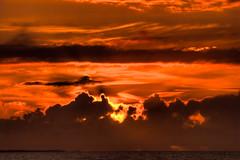 Morning Sky, Nassau, Bahamas (shanepinder) Tags: bahamas hdr nassau newprovidence clouds dawn early horizon horizontal morning ocean sea sunrise water