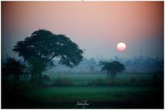 beautiful morning.. (jhureley1977) Tags: ashutoshjhureley jabalpur cloudscapes sunrise morning