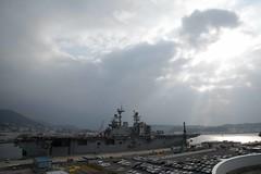 USS Bonhomme Richard Ready For Sea Assessment (SurfaceWarriors) Tags: bhr ctf76 japan sasebo ussbonhommerichard amphibious