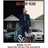SCAR -JUST DO IT DIS OUR YEAR_single cover (next3rdlevelmedia) Tags: scar 3rdlevelmedia southernrap justdoit