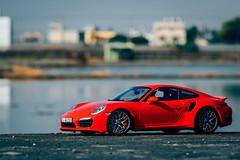 IMG_0400 (Skyline1117) Tags: canon car canoncamera vscocam vsco racing road red porsche photographer photo sportscar 2018 200mm 2013 911 991 taiwan turbo