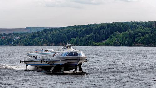 Volga 64 ©  Alexxx Malev