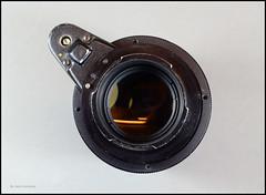 Panagor Auto Tele 1:3.5 135mm (03) (Hans Kerensky) Tags: panagor auto tele 135 135mm lens japanese jaca corporation exakta bayonet mount