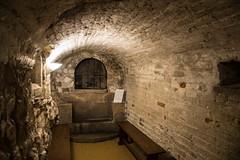 180130London-3-24 (Sunrise Calls) Tags: london allhallowsbythetower chapel crypt