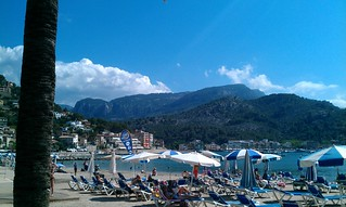 Sóller, the place to be :-D