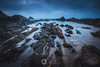 Rock Pool (RTA Photography) Tags: seascape torquay meadfoot dawn light rockpool devon southdevon rtaphotography nikon nikond750 nikkor1835 ndfilter gnd nature sky cloud morning