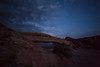 Twinkles as the Blue Hour Ends (Ken Krach Photography) Tags: mesaarch canyonlandsnationalpark