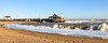 Tide rolling in (philbarnes4) Tags: broadstairs vikingbay thanet kent england dslr philbarnes jetty nikond5500