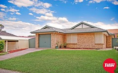 38 Driscoll Avenue, Rooty Hill NSW
