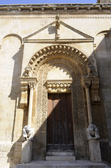 La cathédrale de Matera, Italie (voyagesphotos) Tags: italie italy italia basilicate basilicata matera cave troglodyte grotte unesco eboli levi duomo europe europa cathédrale cathedral