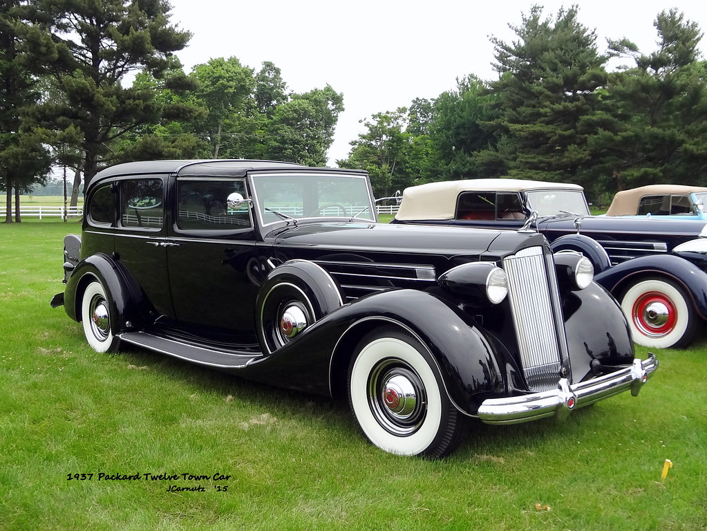 The World's most recently posted photos of 1937 and packard